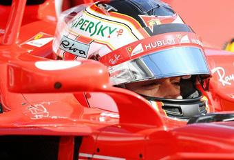 Ferrari F1 vervangt Raikkonen door Leclerc voor seizoen 2019 #1