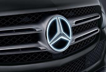 "Dieselgate: Daimler aangeklaagd wegens ""marktmanipulatie"" #1"