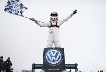 AutoWereld op Pikes Peak (3): Volkswagen I.D. R nog veel sneller dan verwacht #1