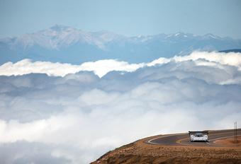 AutoWereld op Pikes Peak (slot): het Volkswagen-record in 15 foto's #1