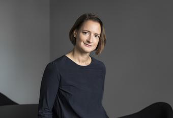 Smart krijgt nieuwe bazin: Katrin Adt #1