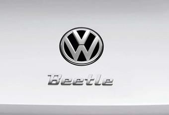 Volkswagen Beetle komt terug, maar dan elektrisch #1