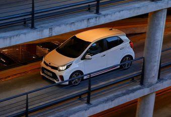Kia Picanto : un turbo pour muscler la GT-Line #1