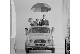 12 highlights uit 120 jaar Renault (1) #1