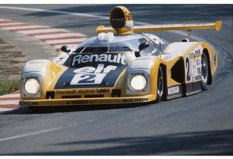 120 ans de Renault : 12 faits marquants de l'histoire (2) #1