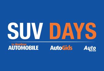 Waarom naar de SUV Days gaan? #1