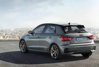 Audi schrapt uitlaatpijpen #1