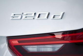 BMW bat le rappel à cause de risques d'incendie #1