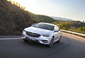 Opel Insignia: nieuwe benzinemotor met 200 pk #1