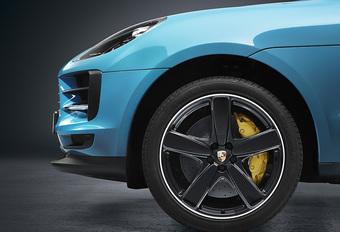 Porsche wil tegen 2022 tot 6 miljard euro besparen #1