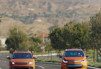 BIJZONDER – Volkswagen maakt reclame voor de… Chevrolet Bolt #1