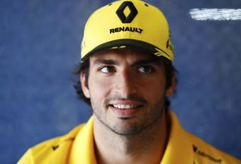 Carlos Sainz krijgt de McLaren van Alonso #1