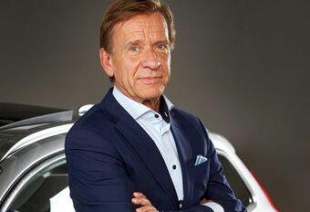 Le PDG de Volvo ne veut plus de taxes douanières #1