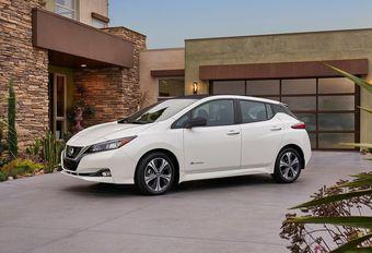 1 million de voitures électriques en Europe #1