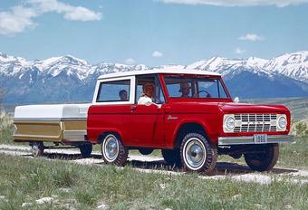 Waar komt de SUV-benaming vandaan? #1