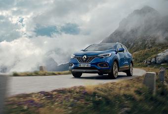 Renault Kadjar Phase 2 : focus op kwaliteit #1