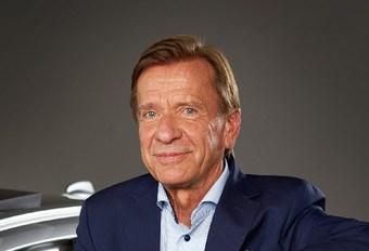 Volvo prolonge le contrat de son PDG #1