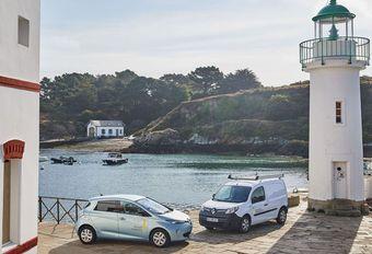 FlexMob'île : Renault va faire de Belle-Île-En-Mer une île « intelligente » #1