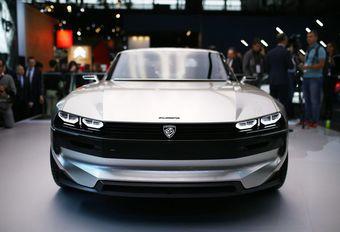 Mondial de l'Automobile 2018 : Top 5 des concepts #1