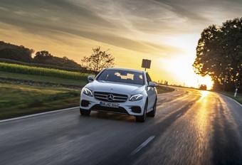 Mercedes E 300e en 300de: twee plug-in hybride oplossingen #1