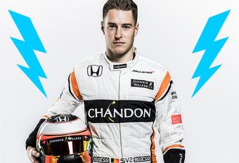 Officieel: Stoffel Vandoorne gaat naar de Formule E in 2019! #1