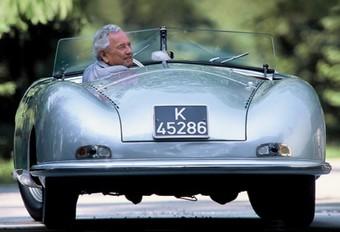 Les 70 ans de Porsche à Autoworld #1