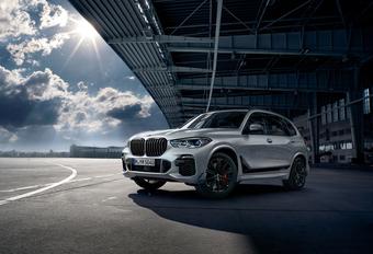 M Performance Parts voor nieuwe BMW X5 #1