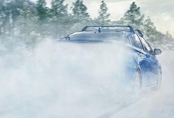 Toyota: Een mooiere Prius én 4WD op het salon van Los Angeles? #1