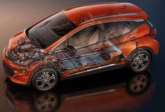 3000 GM-ingenieurs schakelen over op elektrisch #1