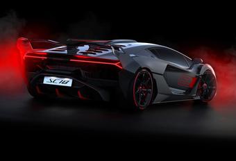 Komt Lamborghini ook naar Le Mans? #1
