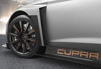 Cupra plant 6 nieuwe modellen na de Ateca #1