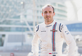 F1 2019: Williams bevestigt comeback van Robert Kubica #1