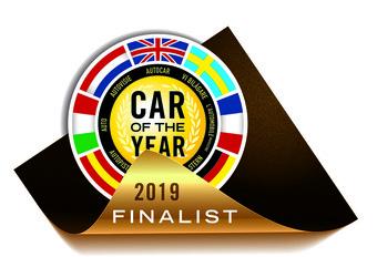 COTY 2019: 7 finalisten voor de verkiezing Auto van het Jaar #1