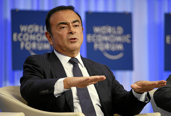 Affaire Carlos Ghosn : quelles sont les charges et que risque-t-il ? #1