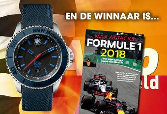 De winnaar van AutoWereld GP is bekend #1