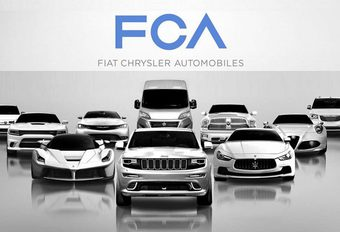 De plannen van FCA: hybrides en elektrische 500 #1
