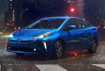 Toyota Prius: noodzakelijke vernieuwing? #1