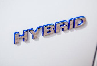 De 9 beste tweedehandse hybrides #1