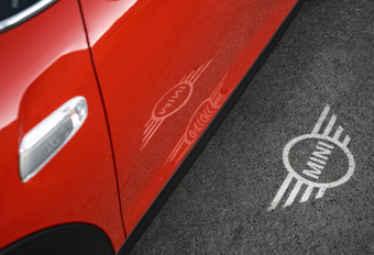 Mini op het Autosalon van Brussel 2019: wereldpremière #1