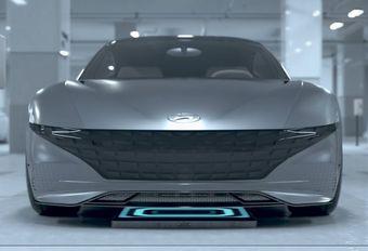 Hyundai en Kia presenteren geautomatiseerd opladen #1