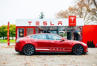 Tesla: een bewogen start van het jaar #1