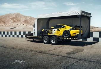 Heeft nieuwe Porsche 718 Cayman GT4 een vier- of een zespitter? #1