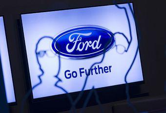 Restructuration importante chez Ford Europe : emplois menacés #1