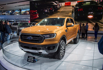 Volkswagen et Ford : alliance actée ! UPDATE #1