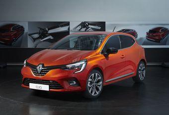Renault Clio V : tous les tarifs sont connus #1