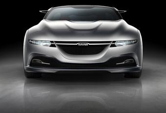 Krijgen de supercars van Koenigsegg een Saab-logo op de neus? #1