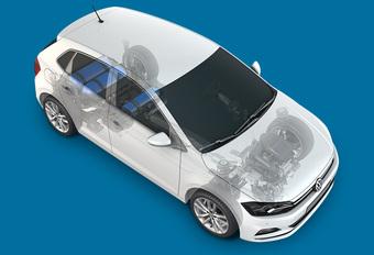 Volkswagen: update voor Polo en Golf TGI #1