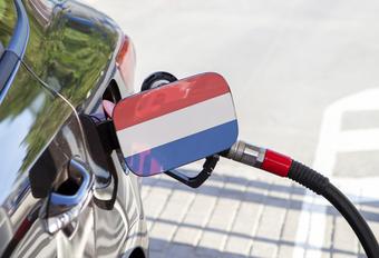 Nederland komt in CO2-problemen door… Belgische dieseltoeristen! #1