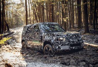 Jaguar Land Rover verlaagt de waarde van zijn activiteiten #1