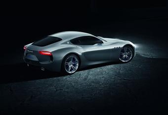 Maserati bevestigt opvolger GranTurismo, wordt elektrische Alfieri werkelijkheid? #1